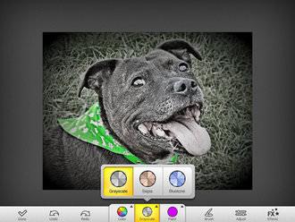 MacPhun ColorStrokes HD iPad App Screenshot 9