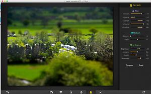 Macphun Focus 2 Pro Mac App Review