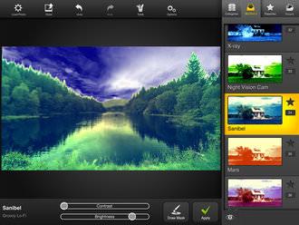Fx Photo Studio Hd Screenshot 20