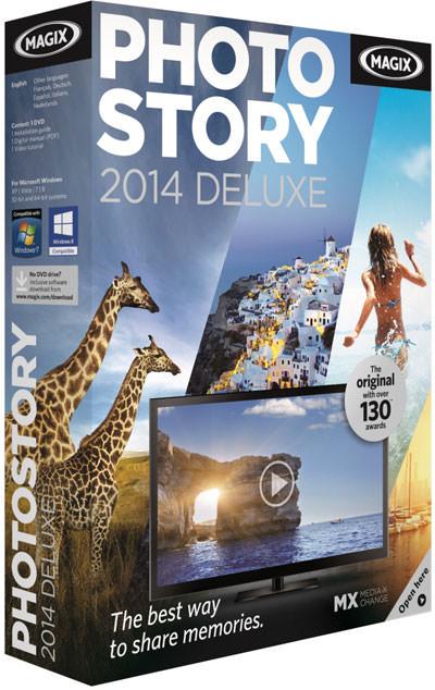 Photostory 2014 Deluxe