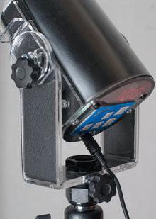 Magneflash Splash Mono 40L - cable issue