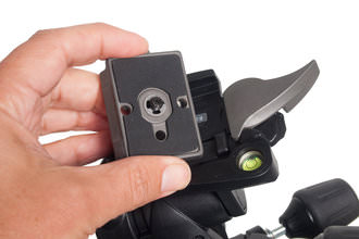 Manfrotto 804RC2 Quick Release Plate