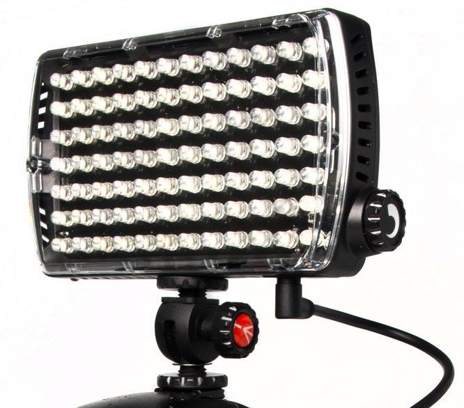 ML840H Hybrid LED Light Flash