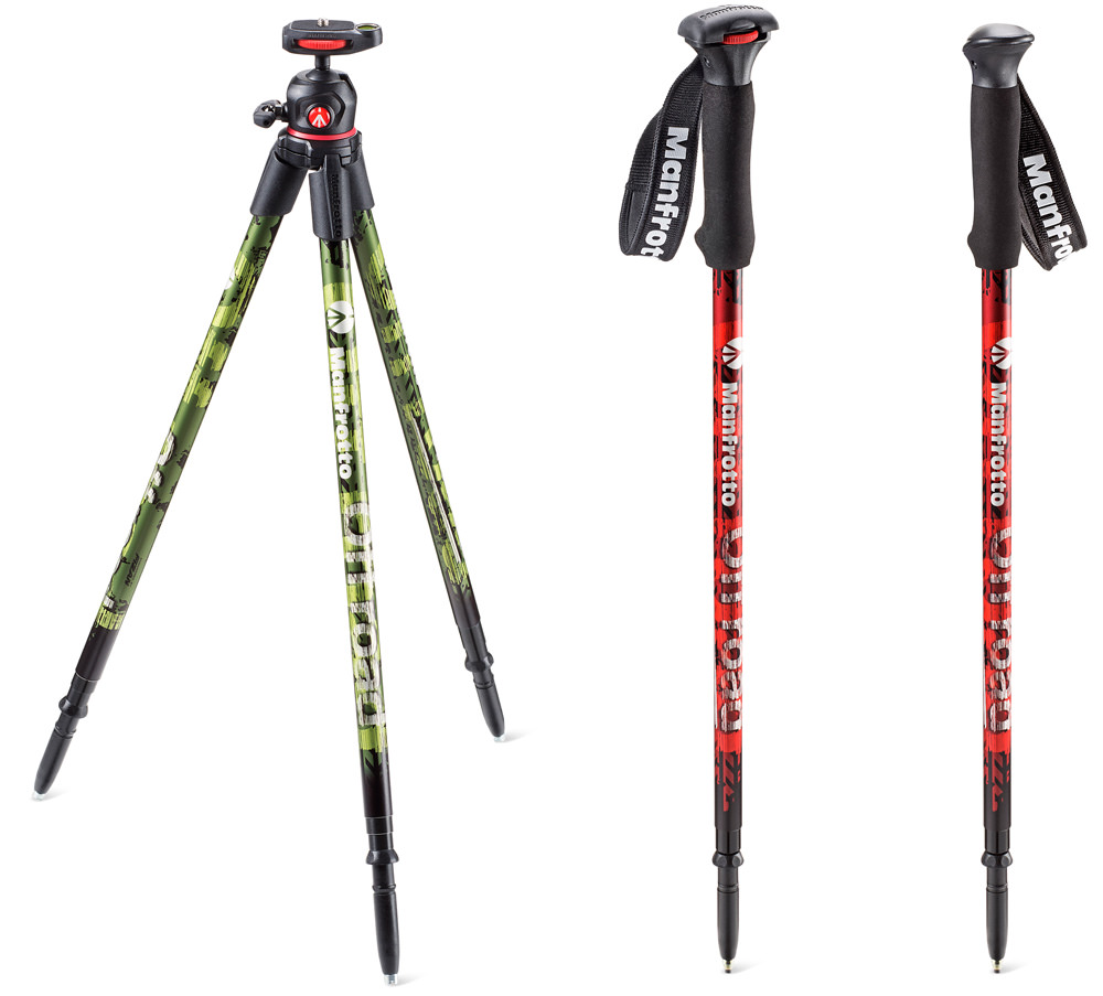 Manfrotto Off road collection