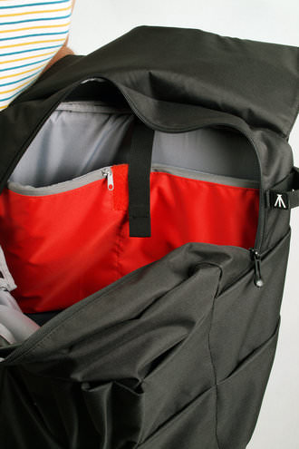 Manfrotto Bravo 50 Backpack 1