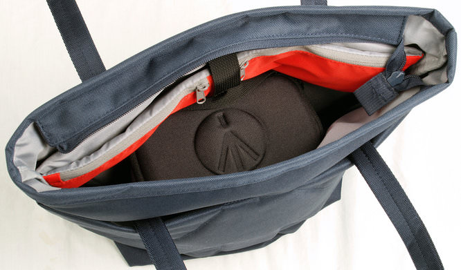 Manfrotto Diva 15 Bag 3