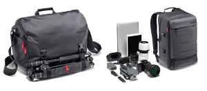 Manfrotto Expands Manhattan Collection