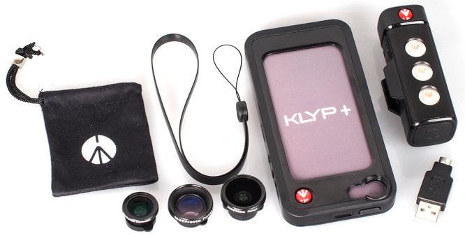 Klyp+ Deluxe Photo Kit
