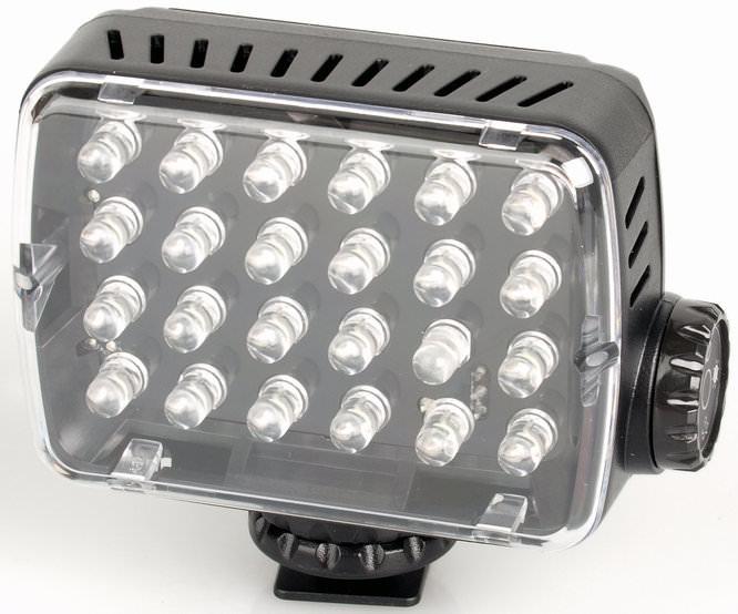 KLYP Case With 24 LED Light