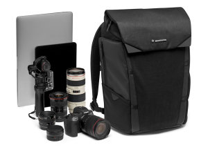 Manfrotto Launch Chicago High Performance Urban Camera Bag Collection
