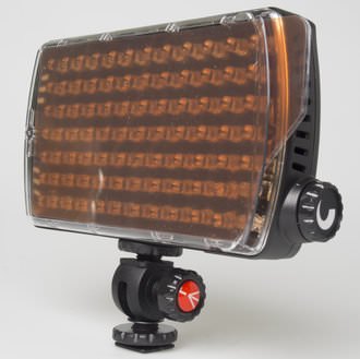 Manfrotto ML840H LED Light - Filter