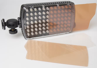 Manfrotto  ML840H LED Light - Filters