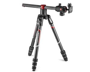 Manfrotto Release Their First Tripod Designed For Professional Macro Photographers
