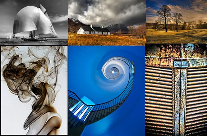 Shortlisted photos