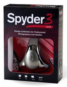 Spyder 3