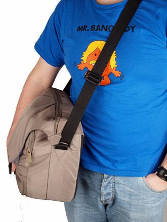 Manfrotto Unica V Messenger Bag Cord 5