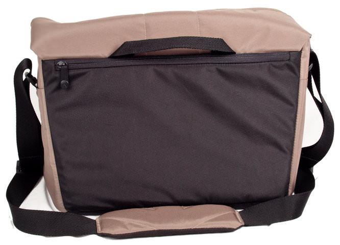 Manfrotto Unica V Messenger Bag Cord 7