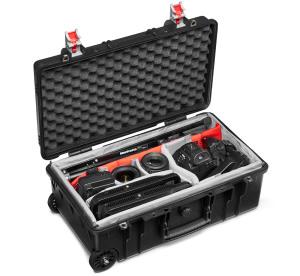 Manfrotto Unveils Pro Light Reloader Tough 55 Cases