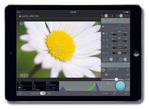 Manfrotto Updates Digital Director App