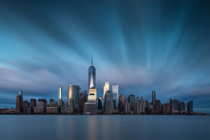 Manhattan Skyline Image Awarded POTW Accolade