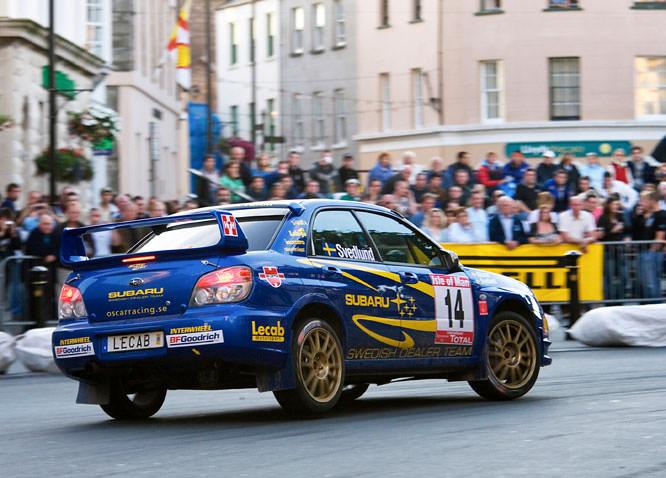 Manx Rally image