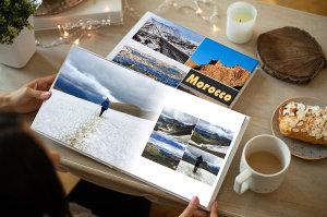 March 'Portrait' Competition - Win A £200 PikPerfect Photobook Voucher!