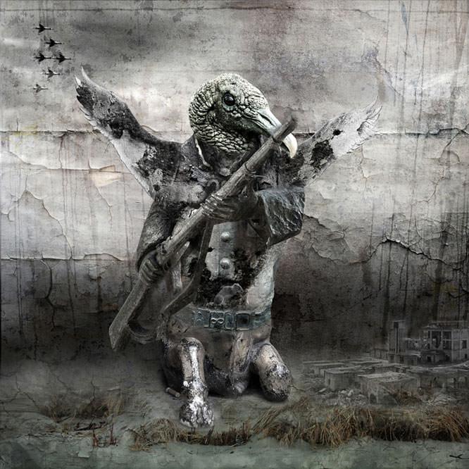 Unknown Soldier 2011