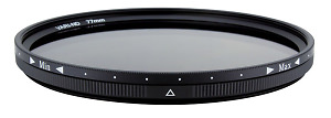 Marumi ND Filter Ranges Extended