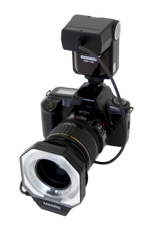 Marumi Ring Flash Sony