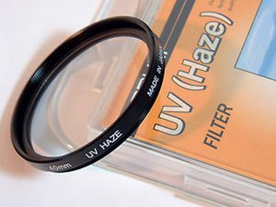 UV Haze filter