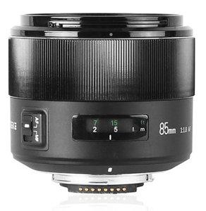 Meike 85mm F/1.8 Full Frame AF Lens Announced