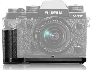 Meike Announce Metal Hand Grip For Fujifilm X-T2