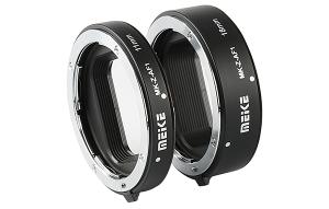 Meike Announce MK-Z-AF1 Extension Tube For Nikon Z Mount Mirrorless Cameras