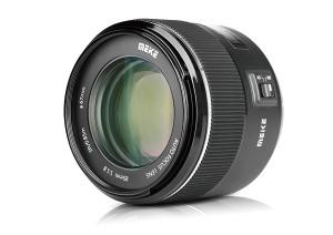 Meike Announce New 85mm AF Lens