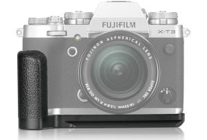 Meike Announce New Hand-Grip For Fuji X-T3