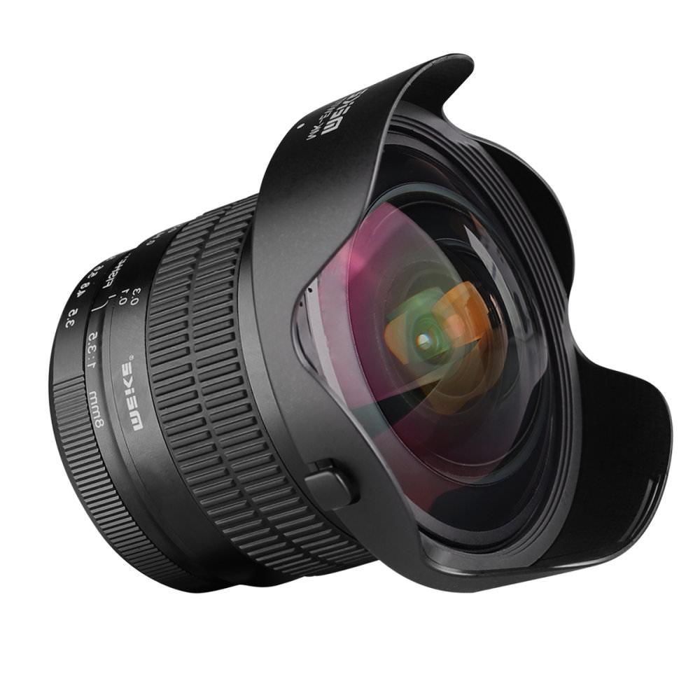8mm f/3.5