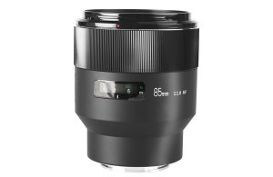 Meike Launch 85mm f/1.8 Lens For Sony E-Mount Full Frame Cameras