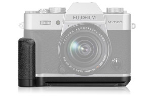 Meike Launch New Grip For Fujifilm Cameras