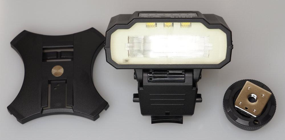 Meike MK MT24 TTL Kit (3)