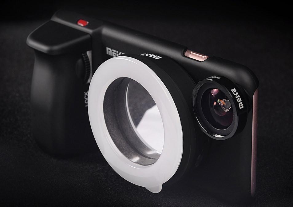 Meike lens kit