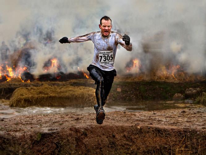 Run like hell