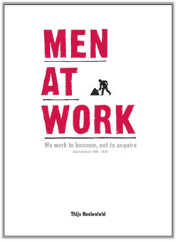 Men At Work book cover