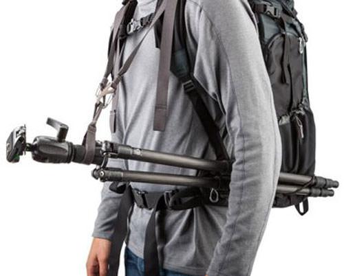 Tripod suspension kit