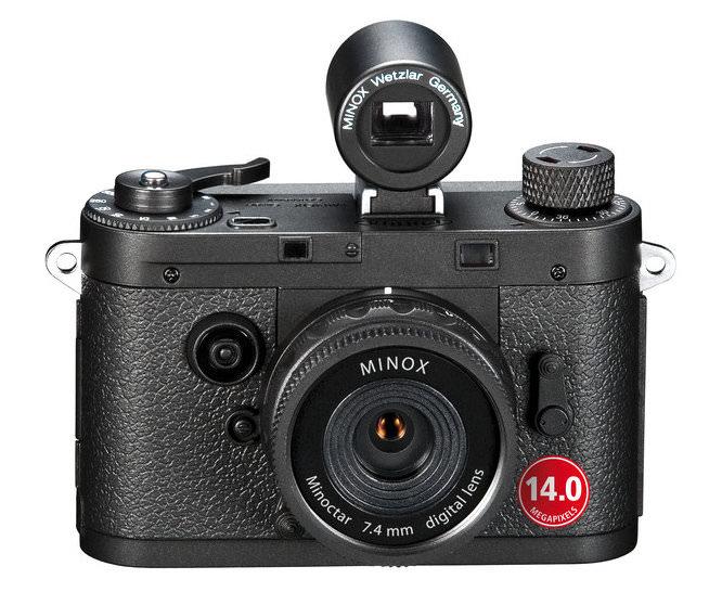 Digital Classic Camera DCC 14.0
