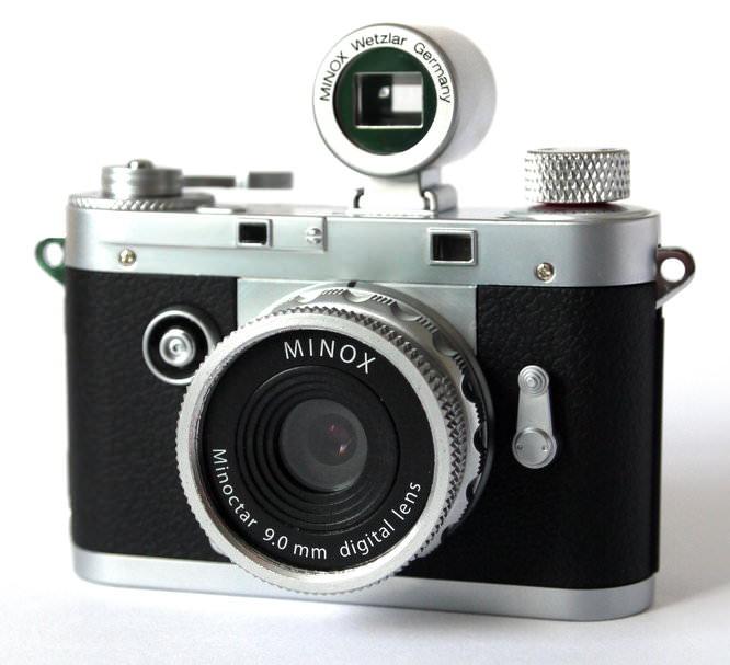 Digital Classic Camera DCC 5.1