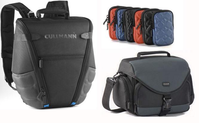 Cullmann bags