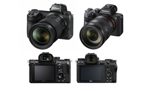 Mirrorless Full-Frame Camera Comparison: Nikon Z7 Vs Sony Alpha A7R Mark III