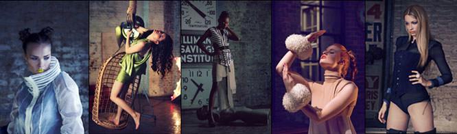 Miss Aniela Production Shoot Experience London Workshops