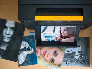 Mitsubishi Electric CP-M15 Photo Printer Review