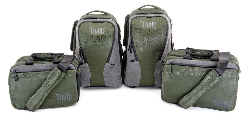Morally Toxic Bag Range